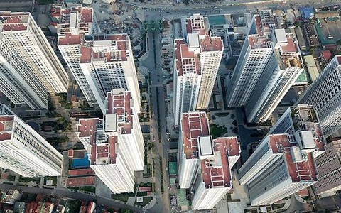 Xử lý nghiêm vi phạm liên quan đến quy hoạch, quản lý và sử dụng đất đai tại đô thị