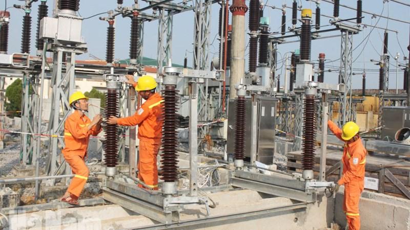 Quy định mới về khung giá bán buôn điện năm 2019