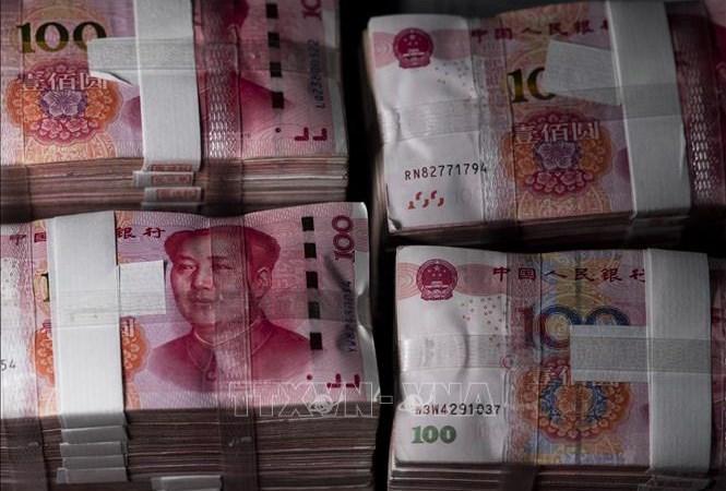 Trung Quốc 'bơm' thêm 150 tỷ Nhân dân tệ vào thị trường