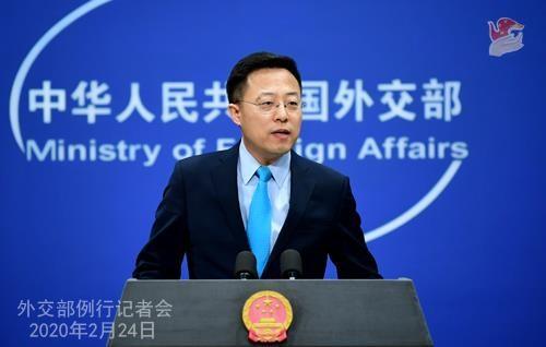 Trung Quốc cảnh báo sẽ tẩy chay Apple nếu Mỹ cấm WeChat