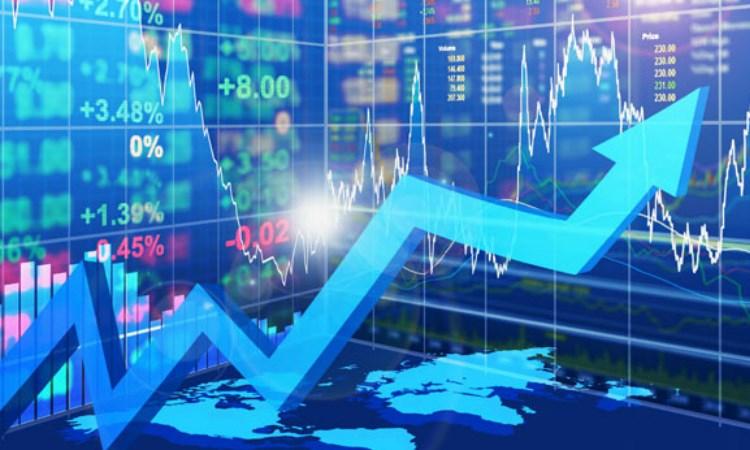 Nhiều điểm sáng hỗ trợ thị trường chứng khoán