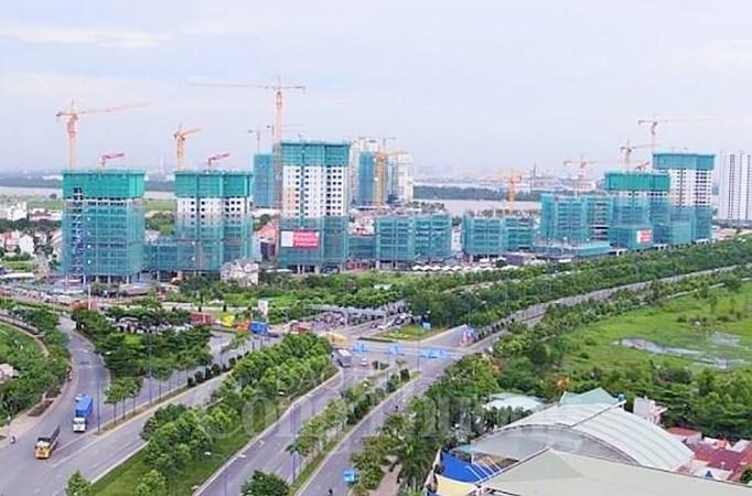 TP. Hồ Chí Minh phòng chống rửa tiền trong kinh doanh bất động sản