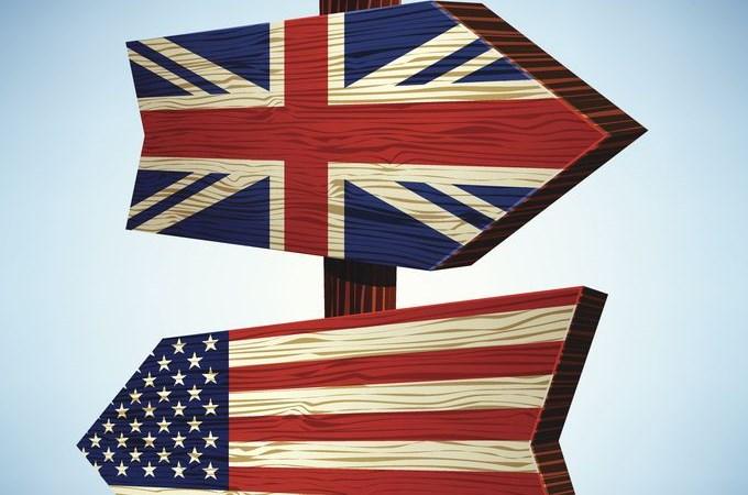 Anh-Mỹ ấn định thời điểm tiến hành vòng đàm phán thương mại tiếp theo