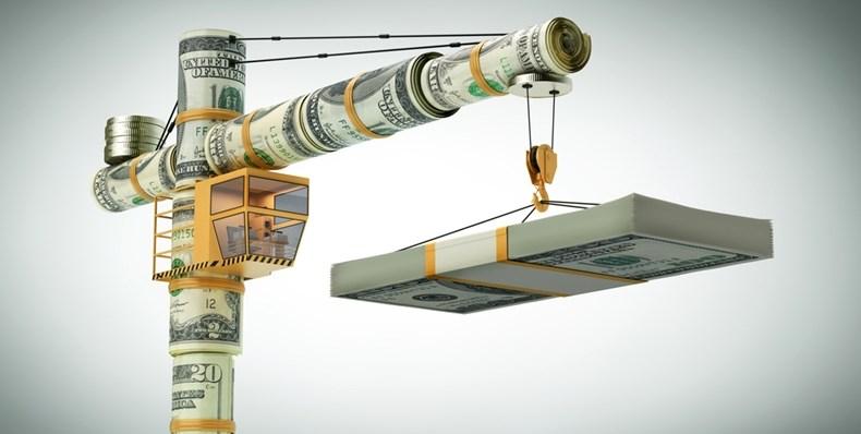 Kết quả giải ngân vốn đầu tư công 8 tháng năm 2019 thấp