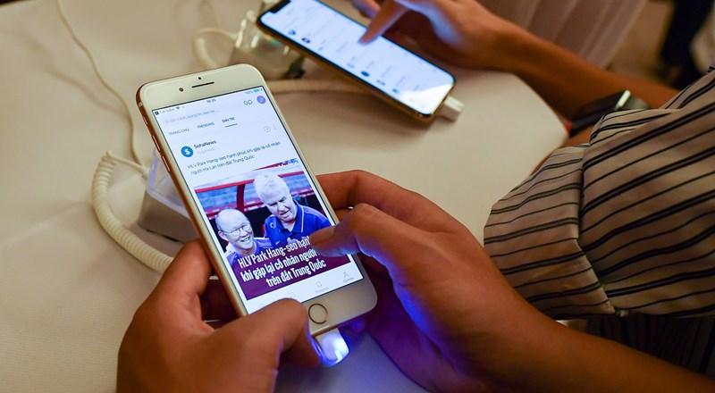 """60 triệu người dùng, con số quá """"tham vọng"""" với mạng xã hội Việt Nam?"""
