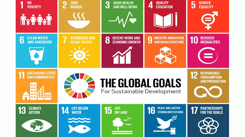 Kinh tế tuần hoàn, nguồn vốn con người và hợp tác công tư trong phát triển bền vững