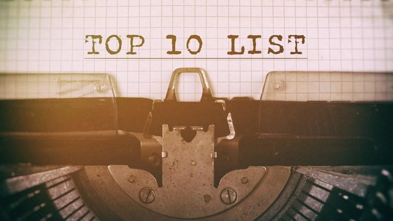 Top 10 cổ phiếu tăng/giảm mạnh nhất tuần: PDR nổi sóng, HAP tiếp tục bị xả mạnh