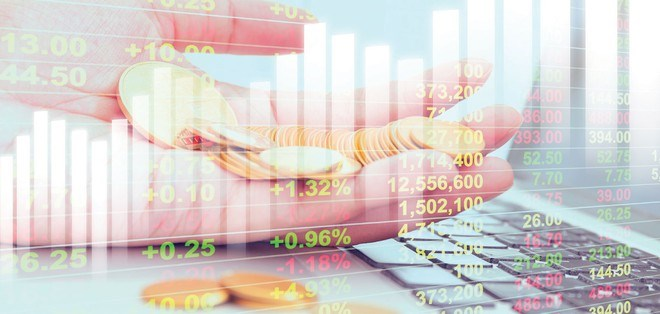 Dòng tiền lan tỏa tìm cổ phiếu tốt