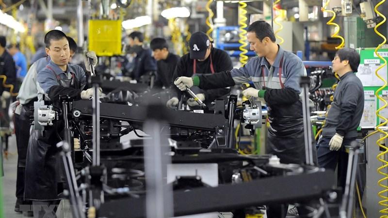 Hàn Quốc đẩy nhanh nỗ lực loại Nhật Bản khỏi
