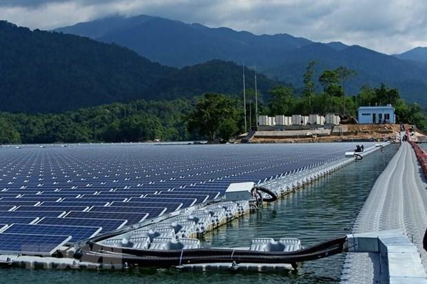 Sắp có giá FIT mới cho điện mặt trời