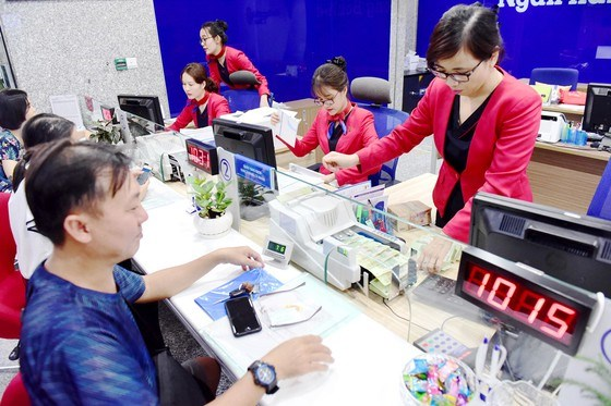 Giảm lãi suất hỗ trợ tăng trưởng kinh tế