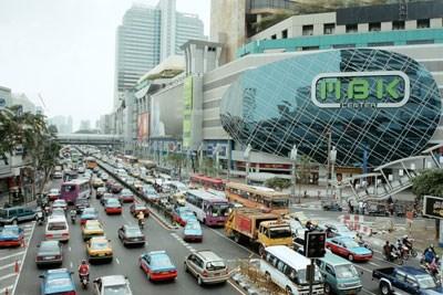 Thái Lan tung gói 100 tỷ baht kích thích kinh tế