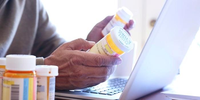 COVID-19 giống như chất kích thích đối với thị trường thuốc trực tuyến