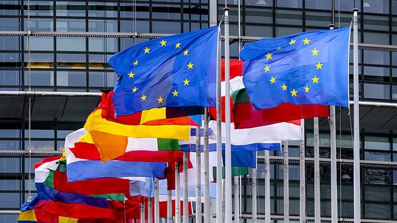 Đức đề xuất cơ chế pháp lý về việc nhận hỗ trợ tài chính của EU