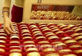 Các nhà đầu tư vẫn dành nhiều sự chú ý đối với vàng
