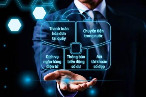 Số hóa mô hình kinh doanh để chinh phục người tiêu dùng
