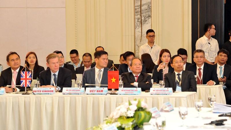 Hải quan Việt Nam nâng tầm đối ngoại đa phương