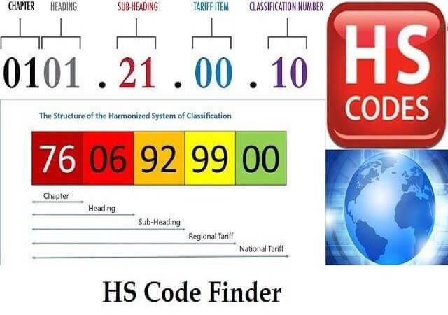 Giải đáp vướng mắc áp mã HS hàng nhập khẩu