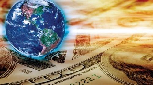 IMF lại hạ dự báo tăng trưởng toàn cầu