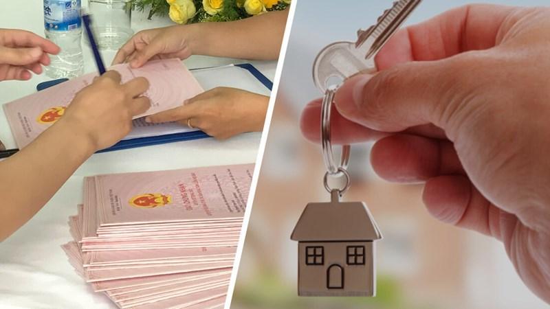 Làm gì khi chủ đầu tư treo sổ hồng chung cư?