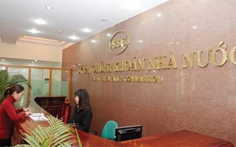 Giữ nguyên Ủy ban Chứng khoán Nhà nước trực thuộc Bộ Tài chính là phù hợp
