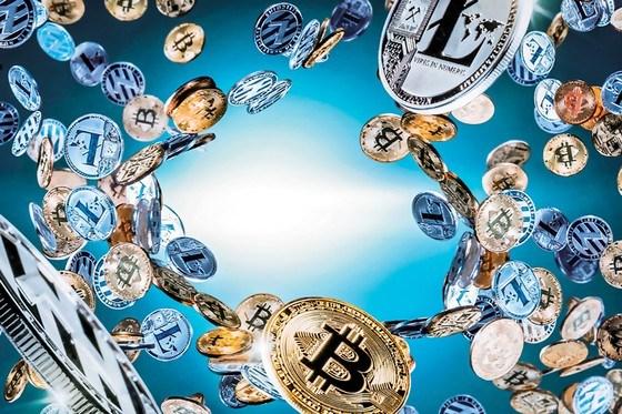 Trào lưu tiền kỹ thuật số của các ngân hàng trung ương