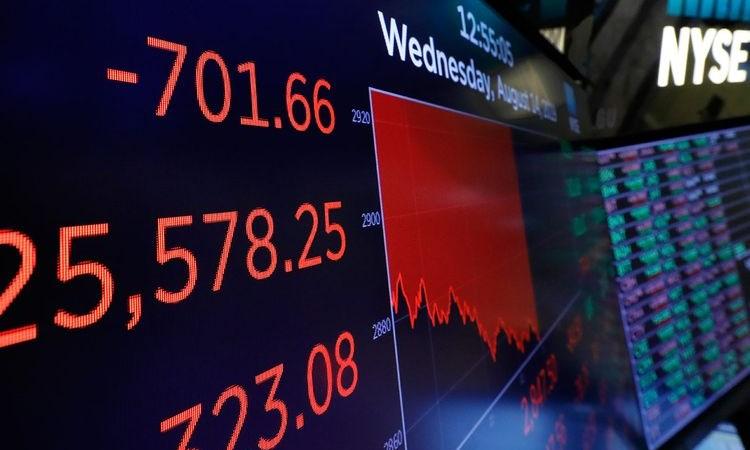 Kinh tế Mỹ 2019: Thâm hụt ngân sách lớn nhất kể từ năm 2012