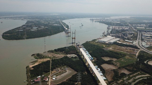 Chính phủ đốc thúc tiến độ các dự án giao thông trọng điểm
