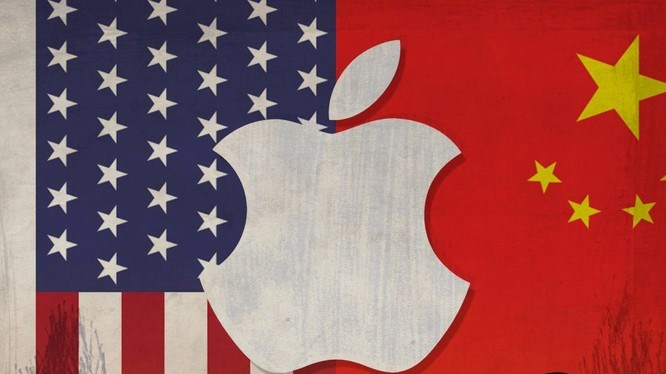 Apple đề nghị Mỹ miễn thuế quan với đồng hồ, AirPods làm ở Trung Quốc