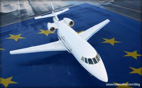9 nước EU kêu gọi đánh thuế mạnh mẽ đối với ngành hàng không