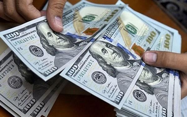 Tỷ giá ngày 8/11: USD tăng mạnh