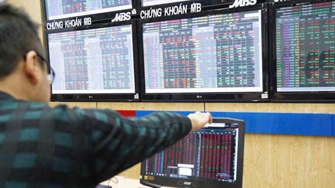 Kỳ vọng chỉ số VN-Index chạm ngưỡng 1.040 điểm trong tháng 11