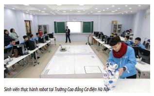 Tự chủ tài chính tại cơ sở giáo dục nghề nghiệp trong bối cảnh mới