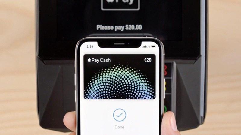 Ví điện tử Apple Pay rơi vào tầm ngắm điều tra chống độc quyền của EU
