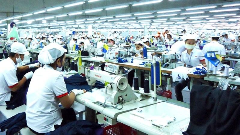 Giải pháp tăng năng suất lao động để thúc đẩy tăng trưởng kinh tế