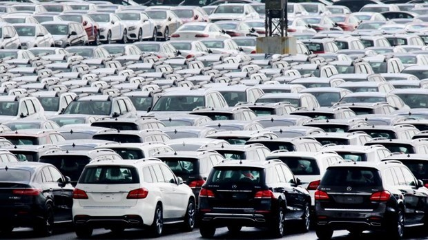 EU kỳ vọng Mỹ sẽ thông báo hoãn áp thuế lên ôtô châu Âu trong tuần này