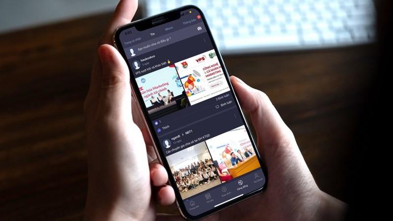Ứng dụng SmartPro phái sinh ảo cập nhật thêm tính năng của mạng xã hội