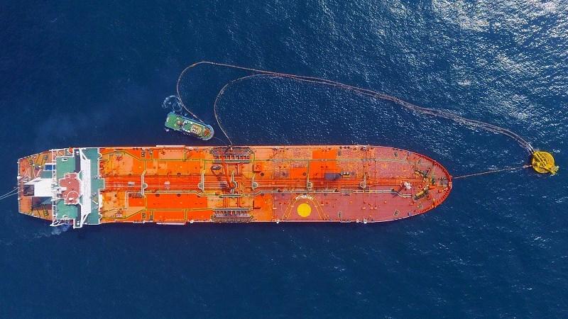 Xăng dầu ở Nhà máy lọc dầu Dung Quất được sản xuất như thế nào?