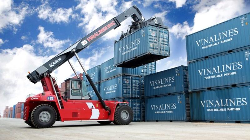 Vinalines tiếp tục thoái vốn tại nhiều doanh nghiệp thành viên