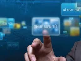 Tăng cường công tác quản lý thuế đối với hoạt động thương mại điện tử ở Việt Nam