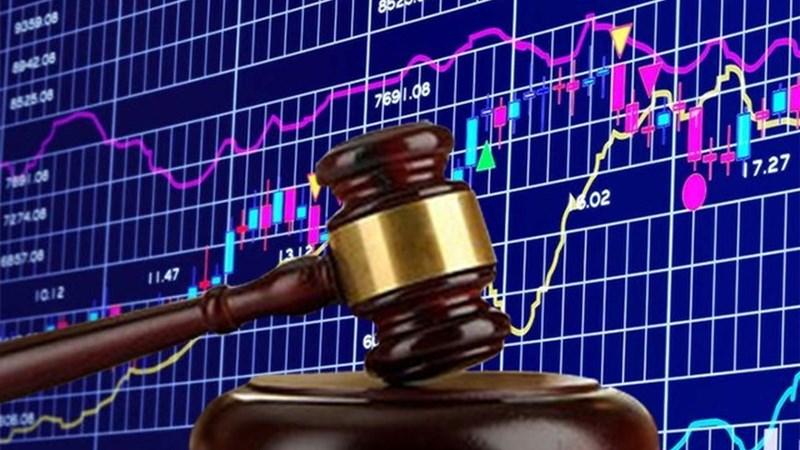Nhiều điểm mới trong Dự thảo Luật Chứng khoán (sửa đổi)