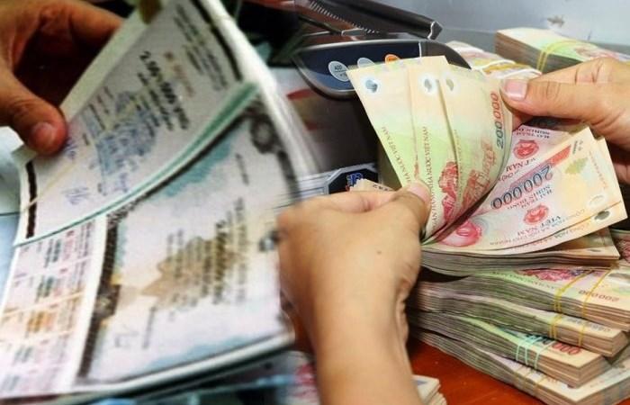 Thị trường trái phiếu Việt Nam tiếp tục tăng trưởng