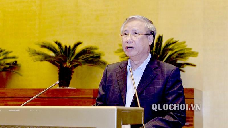 Hội nghị toàn quốc học tập, quán triệt, triển khai các nội dung Hội nghị Trung ương 8 (khoá XII)