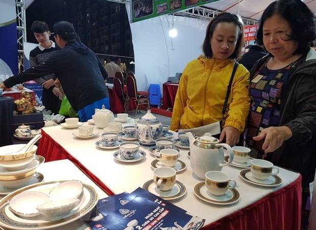 Hà Nội tổ chức Hội chợ Vàng khuyến mại năm 2019