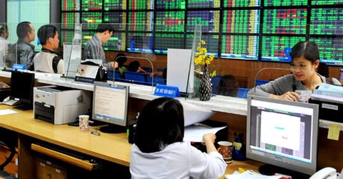 Động thái gọi vốn mới của công ty chứng khoán nội