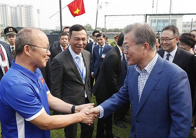 Hàn Quốc nới quy định thị thực cho người Việt Nam