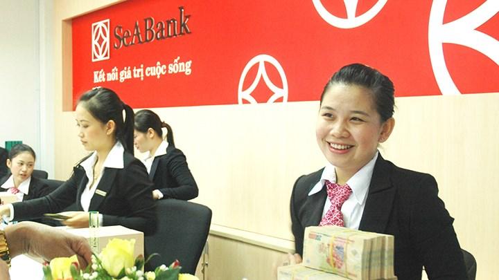 SeABank: Hoàn tiền khi mua sắm trực tuyến - Online Friday