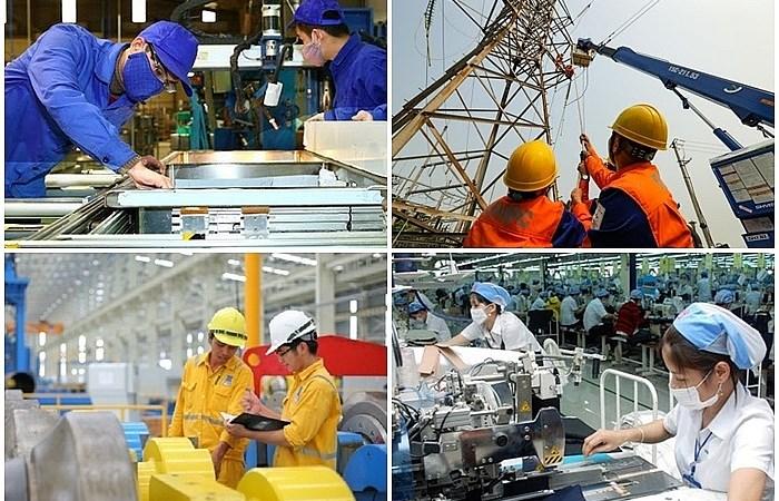 Sắp xếp, đổi mới nâng cao hiệu quả hoạt động của doanh nghiệp nhà nước
