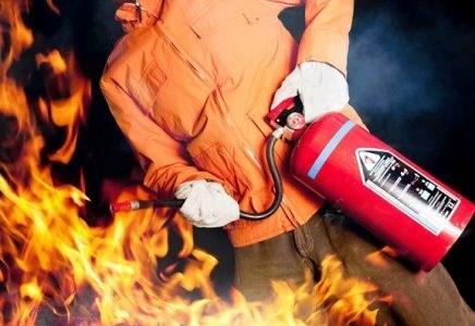 Loại tài sản nào doanh nghiệp phải mua bảo hiểm cháy, nổ?