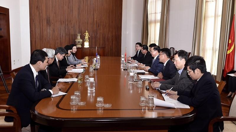 Ban Thư ký ASEAN hỗ trợ Việt Nam tổ chức Hội nghị Bộ trưởng Tài chính ASEAN 2020